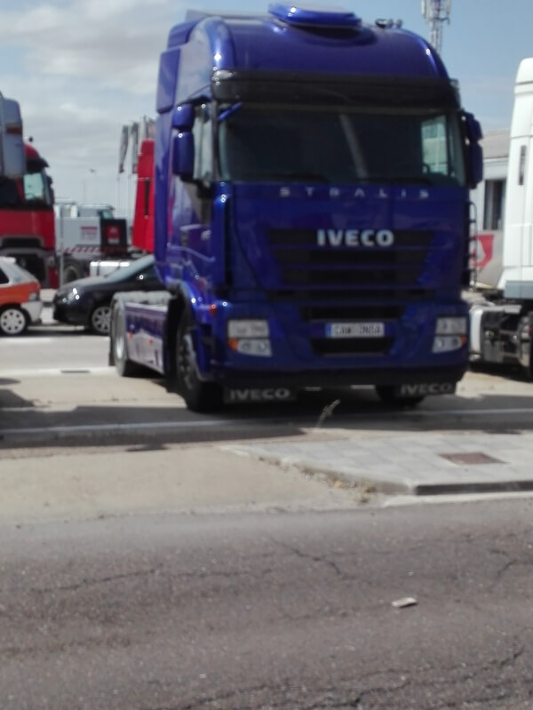 IVECO AS440S46 T/P 8032 HTJ