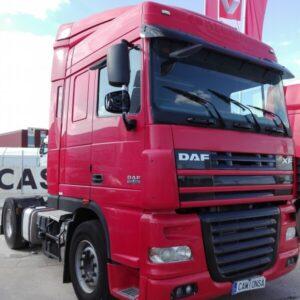 DAF FT XF 105/460 7336 FNL