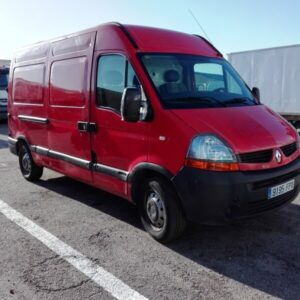 RENAULT MASTER 120.35 9195 FPX